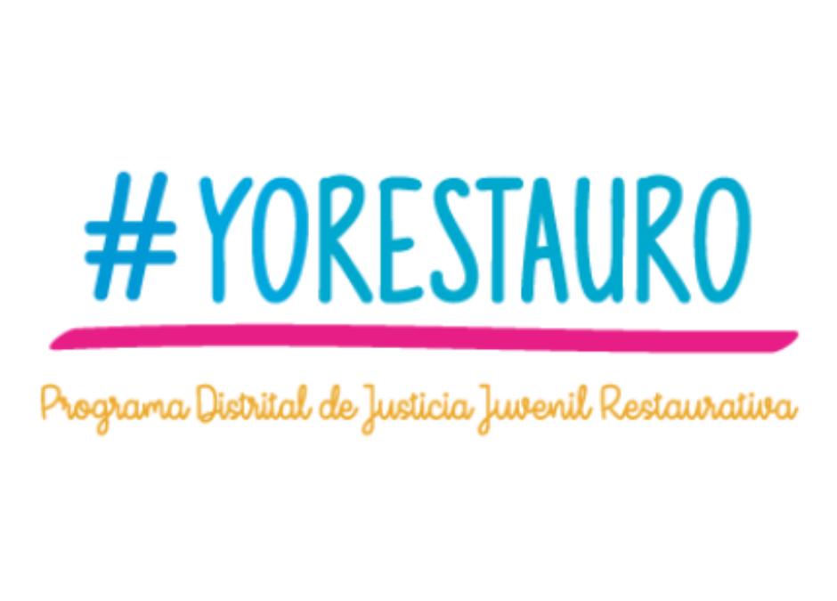 Programa de Justicia Juvenil Restaurativa
