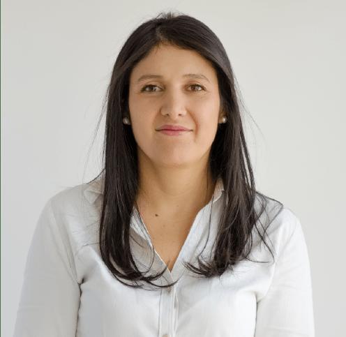 Catalina Prieto Núñez