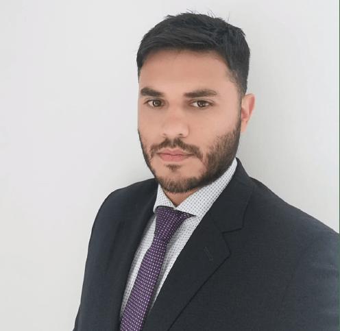 Samuel Alejandro Hernández Lizarazu
