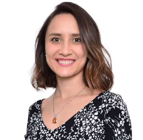 Stephanie Yepes Gutermilch