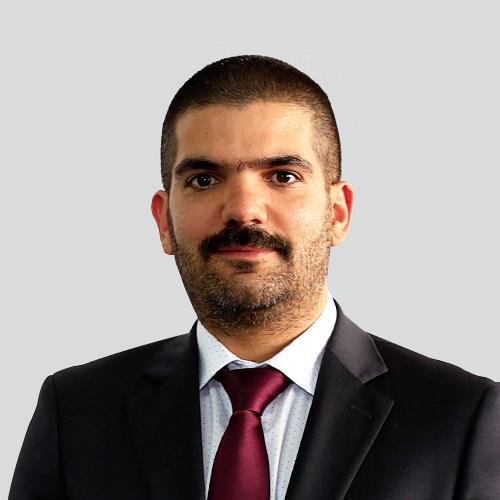 Andrés Fernández De Castro Muñoz