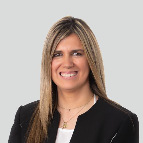 Andrea Pieschacón
