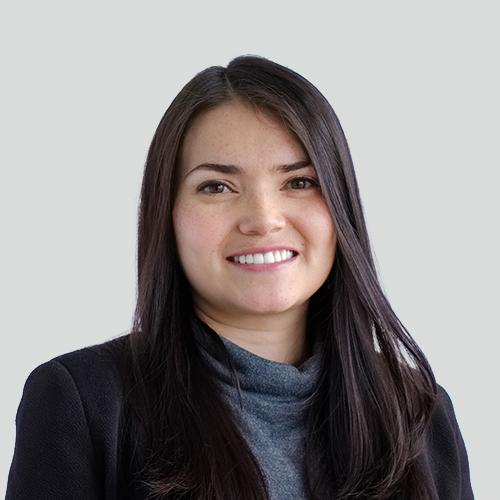 Claudia Medina Rivera