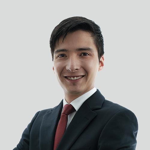 Daniel Berdugo Rueda