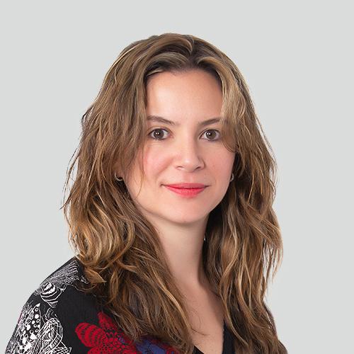 Jimena González Alarcón