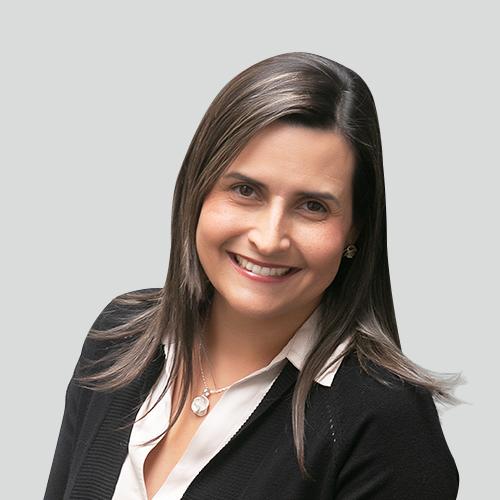 Juanita Pérez Botero
