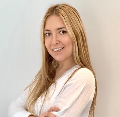 Manuela Orozco Jiménez
