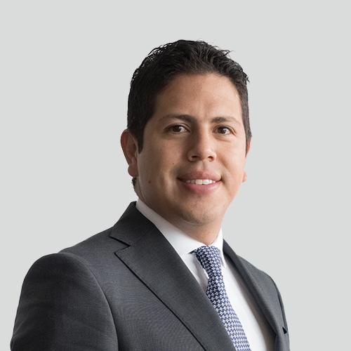 Mauricio Montealegre León