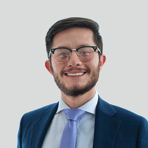 Mike Anthony Montaña Sanabria
