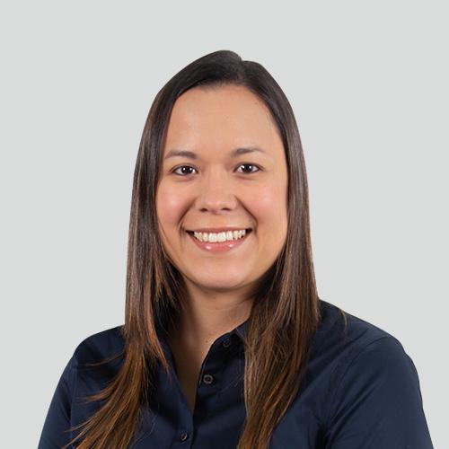 Paola A. Larrahondo