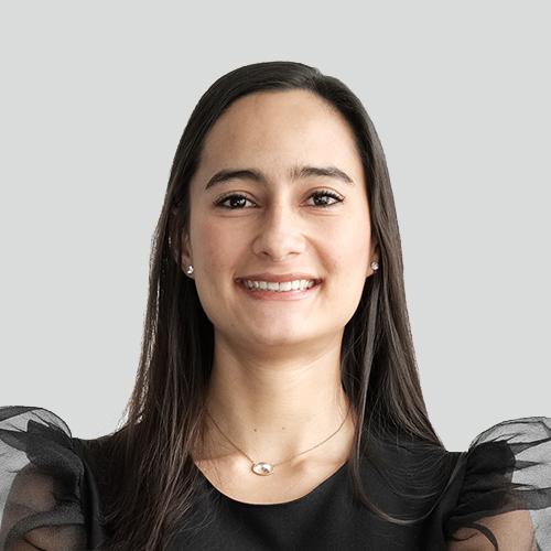 Paula De La Calle González
