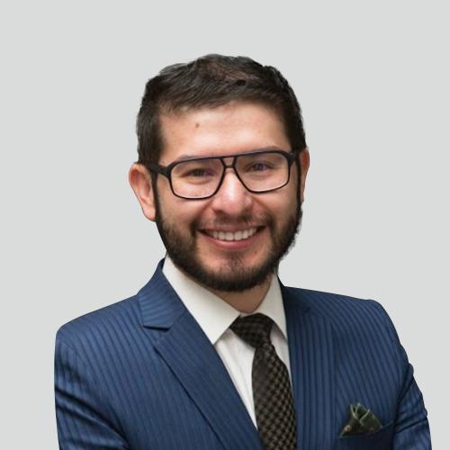 David Ricardo Araque Quijano