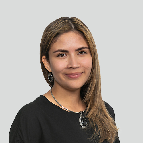 Maria Alejandra Mora Hernández