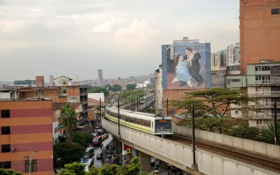 Metro de Bogotá y Metro de la 80: ¿Qué le espera al proyecto paisa?