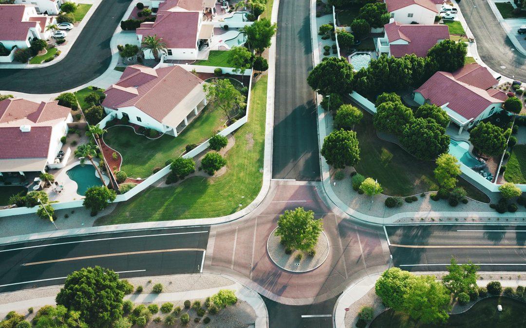 Novedades de Derecho Inmobiliario y Urbanístico en el marco de la pandemia