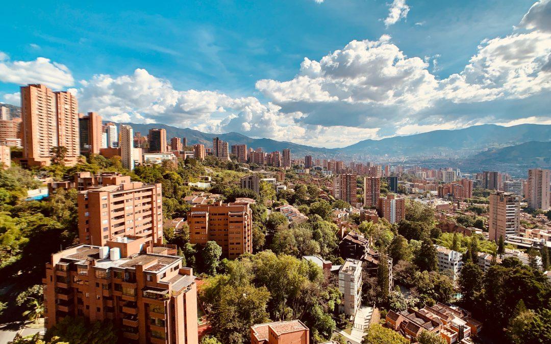 Nuevos proyectos de APP de infraestructura social y entretenimiento para Medellín