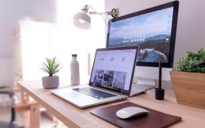 Trabajo en casa: nueva forma de trabajar
