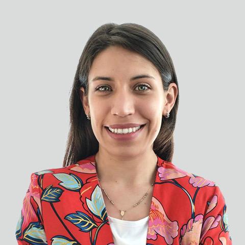 Daniela Mendieta Daza