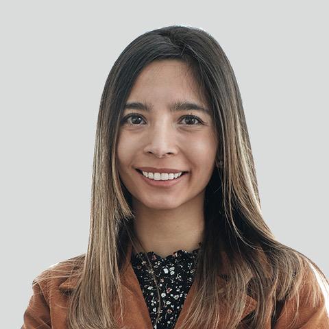 María Valentina Díaz Gómez