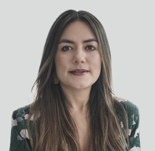 Andrea Mora Ramírez