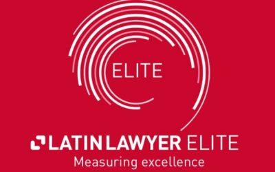 Gómez-Pinzón hace parte de lista de firmas Latin Lawyer Elite 2021