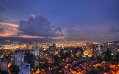 La Innovación y Tecnología buscan darle a Medellín la calidad de Distrito Especial