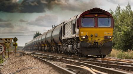 Proyectos ferroviarios regionales