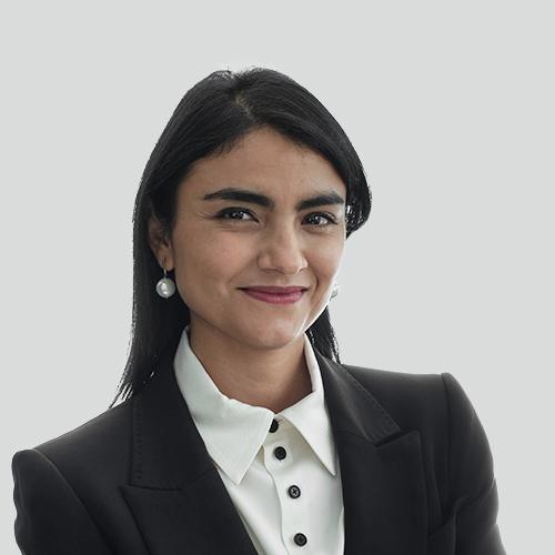 María Paula Nur
