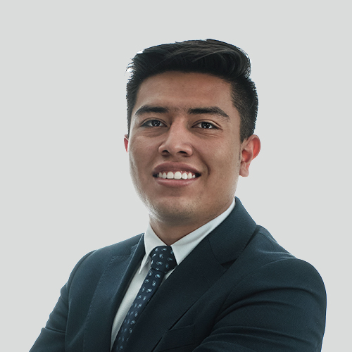 Sebastian Camilo Ochica Avella