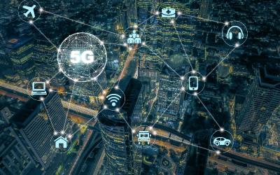 Cambio climático e infraestructura vial: un reto para las 5G