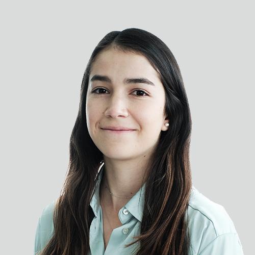 Cristina Uribe Riaño