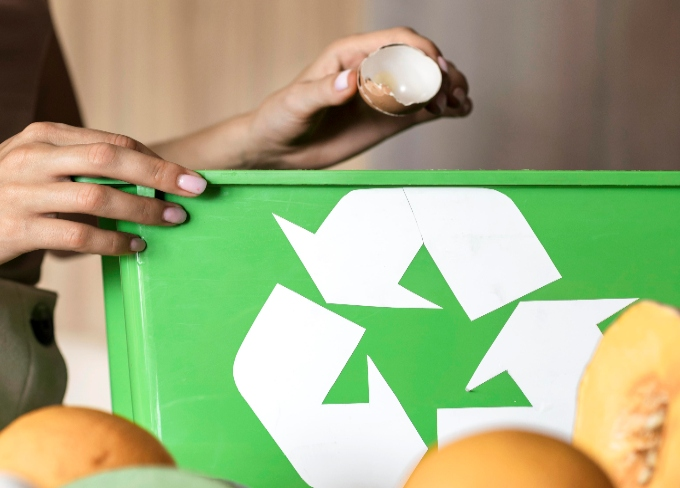 Aprovechamiento de residuos orgánicos: una oportunidad para el futuro