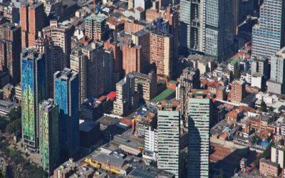 A concurso primer edificio Ciudad CAN en Bogotá D.C.