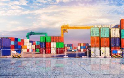 Se levanta parcialmente la suspensión de términos relativa al almacenamiento de mercancías