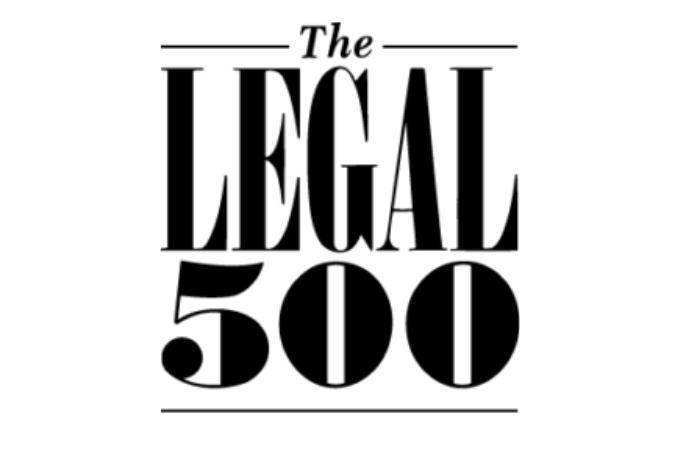 Gómez-Pinzón es reconocida por The Legal 500 como una de las firmas de abogados líderes en Colombia
