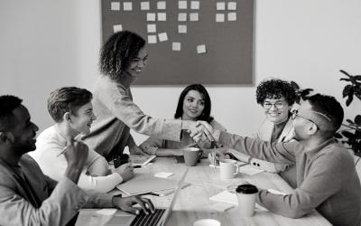Comentarios prácticos sobre la relación de intercambio en fusiones
